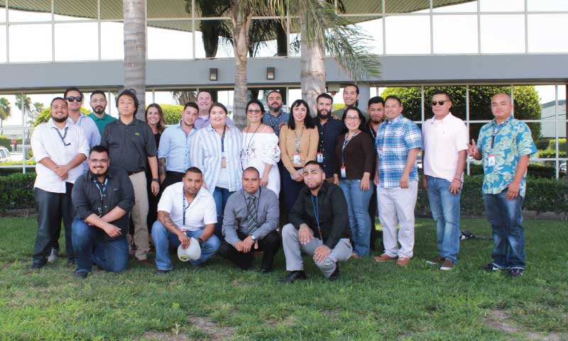 Kornerstone Credit already has a successful team of 20 bilingual & bi-cultural agents in Mexico.