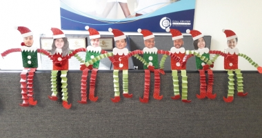 Fantastic Team Building Ideas to Do with your Call Center Team this Christmas