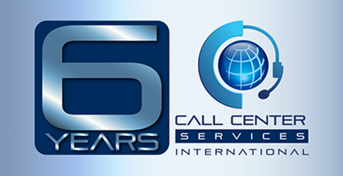 Celebrating 6 Years of Establishing Call Centers in Mexico