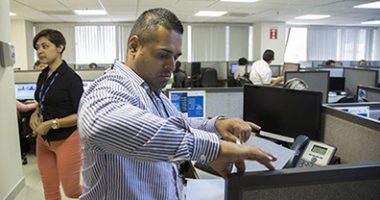Deported Mexicans Get New Life In Call Centers That Cater To The U.S.
