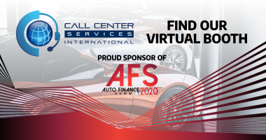 CCSI Sponsor Auto Finance Summit 2020