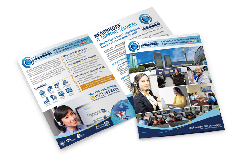 CCSI IT Support eBrochure Download