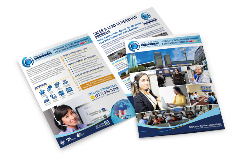 CCSI Lead Generation eBrochure Download