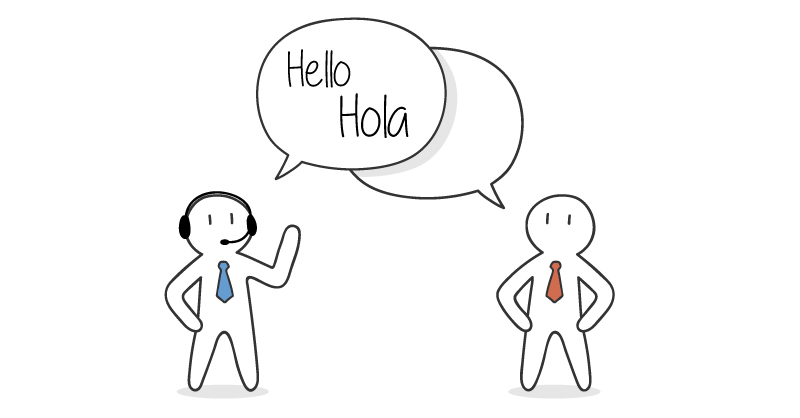 Contact Center Bilingual Agents