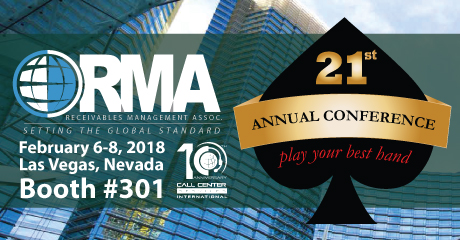 CCSI At RMA International's Annual Conference