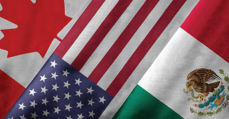 USMCA Benefits Nearshore Mexico
